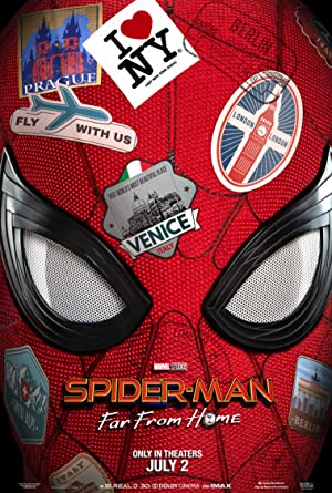 spider-man: far from home full movie download in hindi_spider-man: far from home torrent