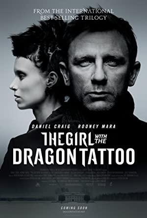 Download The Girl with the Dragon Tattoo (2011) Dual Audio (Hindi-English) 480p [600MB]    720p [1.1GB]