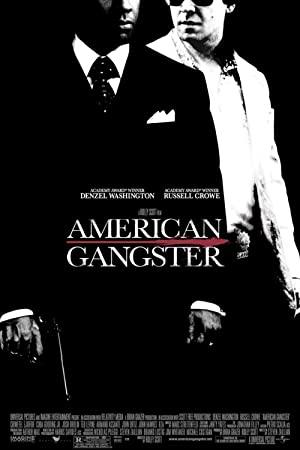 Download American Gangster (2007) Dual Audio {Hindi-English} 720p