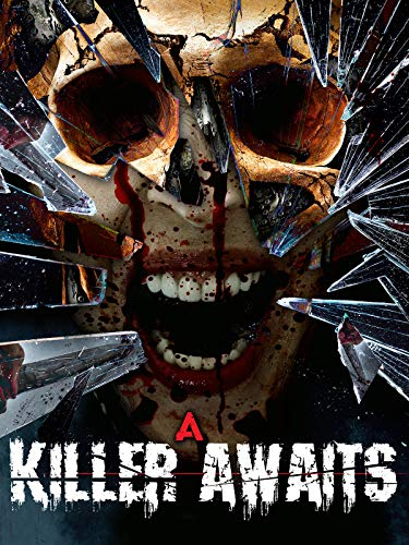 A Killer Awaits (2018) Unofficial Hindi Dubbed Full Movie Watch Free Download
