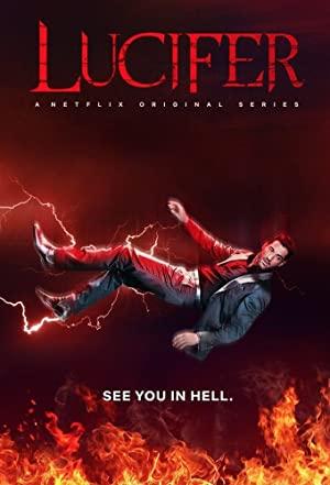 Download Lucifer (Season 1 – 5) Dual Audio {Hindi-English} 720p HEVC WeB-HD [250MB]