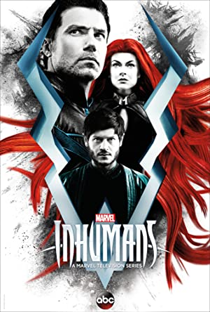 Download Inhumans (Season 1) {English With Subtitles} WeB-HD 720p [300MB]