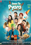 Jaan To Pyara (2020) Punjabi Full Movie Watch Online HD Print Free Download
