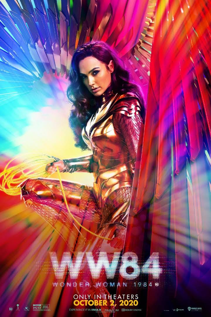 wonder woman 1984 full movie online watch and download