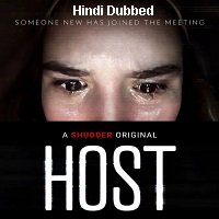 Hosts (2020) Unofficial Hindi Dubbed Full Movie Watch Free Download