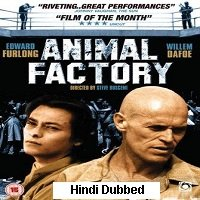 Animal Factory (2000) Hindi Dubbed Full Movie Watch Online HD Print Free Download