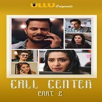 Call Center Part: 2 (2020) ULLU Hindi Season 1 Complete Watch Online HD Free Download