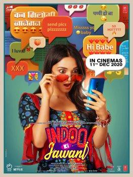 Indoo Ki Jawani full movies online watch free download