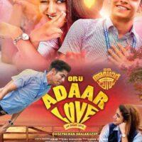 Oru adaar love (2019) Malayalam Full Movie HD [हिंदी And English Subtitles]