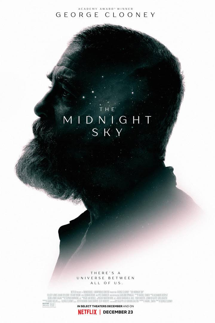 The Midnight Sky full movie online watch free download in hd
