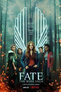 Download Netflix Fate: The Winx Saga (Season 1) Dual Audio {Hindi-English} 720p WeB-HD [250MB]