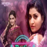 BESTIE 2020 Jollu Hindi 720p HDRip 180MB x264