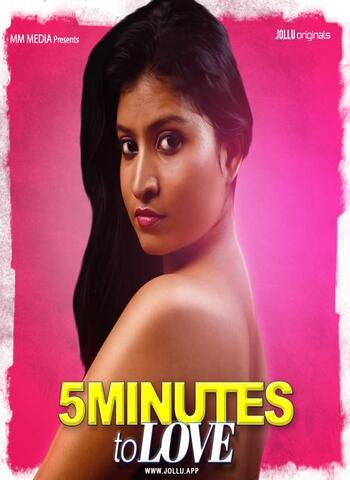 5 Mins of Love 2020 Jollu Tamil S01E01 Web Series 720p HDRip x264 190MB Download