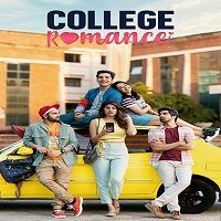 College Romance (2018) Hindi Season 1 Complete Watch Online HD Print Free Download