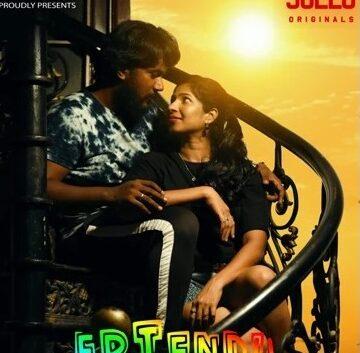 Friend Figure Foreign Sarakku 2020 S01EP1 Tamil Jolluapp Web Series 720p WebRip 200MB Download