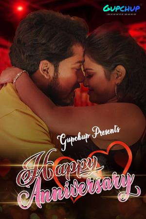 Happy Anniversary 2021 Hindi S01E01 Gupchup 720p HDRip 190MB x264
