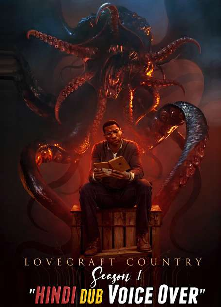 Lovecraft Country (Season 1) Hindi (Voice Over) Dubbed   Web-DL 720p [TV Series] Complete