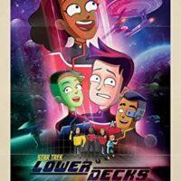 Download Star Trek Lower Decks (Season 1) Dual Audio {Hindi-English} 720p WeB-HD [180MB]