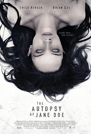 Download [18+] The Autopsy of Jane Doe (2016) {English ORG + Hindi} Dual Audio BluRay 480p [300MB]    720p [1.0GB]