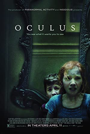Download Oculus (2013) Dual Audio (Hindi-English) 480p [300MB] || 720p [800MB]
