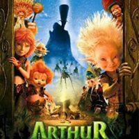 Download Arthur and the Invisibles (2006) Dual Audio (Hindi-English) 480p [400MB] || 720p [900MB]