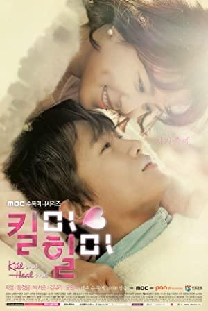 Download Kill Me, Heal Me (Season 1) Korean Drama Series {Hindi Dubbed} 720p WEB-DL [450MB]