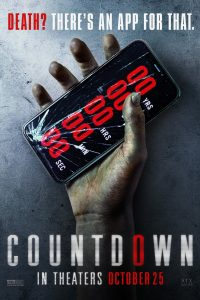 Download Countdown (2019) {English With Subtitles} WEB-HD 480p [30MB] || 720p [650MB] || 1080p [1.2GB] BluRay