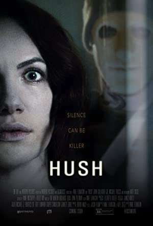 Download Hush (2016) {English With Subtitles} Web-Rip 480p [300MB] || 720p [500MB] || 1080p [1.3GB]