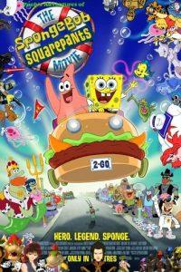 Download The SpongeBob SquarePants Movie (2004) Dual Audio (Hindi-English) 480p [350MB] || 720p [940MB]