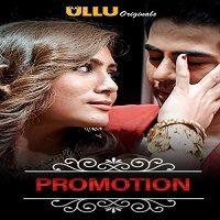 Promotion (Charmsukh 2021) Hindi Season 1 ULLU Watch Online HD Free Download