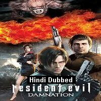 Resident Evil: Damnation (2012) Hindi Dubbed Full Movie Watch Online HD Print Free Download
