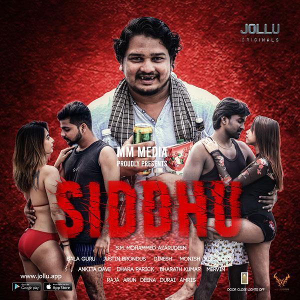 Siddhu 2020 Hindi S01E01 Jollu Web Series 720p x264 230MB Download
