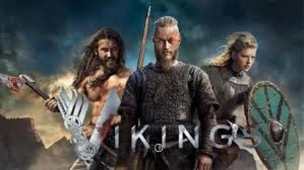 Vikings: Season 6 [Part 2] Hindi Dubbed (5.1 ORG) [Dual Audio] WEB-DL 1080p 720p 480p [TV Series]