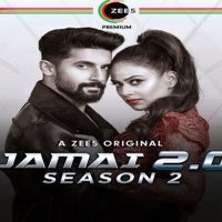 Download Jamai 2.0 (Season 2) Hindi {ZEE Series} WeB-DL    720p [250MB]