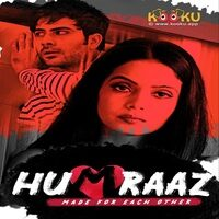 Humraaz 2021 S01E04 Kooku App Hindi Web Series 720p HDRip 170MB x264