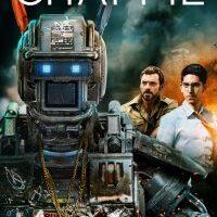 Download Chappie (2015) Dual Audio {Hindi-English} 480p [400MB] || 720p [1.2GB] || 1080p [2.5GB]