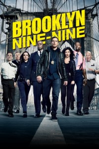 Download Brooklyn Nine-Nine (Season 1 – 7) Complete {English With Subtitles} 720p WeB-HD [160MB]