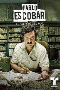 Download Pablo Escobar (Season 1) Complete Series {Hindi Dubbed} 720p HDRiP [400MB]