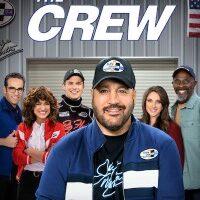 Download Netflix The Crew (Season 1) Dual Audio {Hindi-English} 720p WeB-HD [220MB]