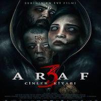 Araf 3: Cinler Kitabi 2019 Hindi Dual Audio 720p WebRip 690MB x264 Esub AVC