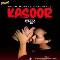 Kasoor 2021 Boommovies Hindi Short Film 720p HDRip 180MB x264