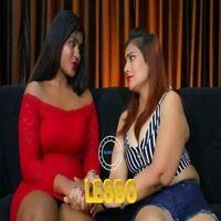 Lesbo 2021 NueFliks Short Film HDRip 300MB x264