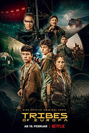 Download Netflix Tribes of Europa 2021 (Season 1) {English With Subtitles} 720p WeB-DL [350MB]