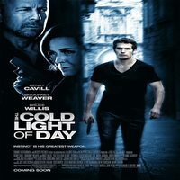 The Cold Light of Day 2012 Hindi Dual Audio 720p BluRay 770MB x264 Esub