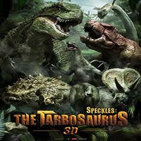 Download Dino King: Speckles The Tarbosaurus (2012) Dual Audio (Hindi-English) 480p [300MB] || 720p [600MB]