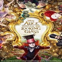 Download Alice Through the Looking Glass (2016) Dual Audio {Hindi-English} Bluray 480p [350MB] || 720p [950MB] || 1080p [2GB]