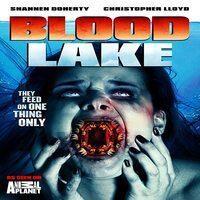 Blood Lake: Attack of the Killer Lampreys 2014 Hindi Dual Audio 720p BluRay 750MB Esub x264