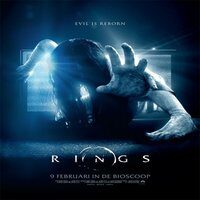 Rings 2017 Hindi Dual Audio 720p BluRay 790MB x264 Esub