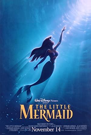 Download The Little Mermaid (1989) Dual Audio (Hindi-English) 480p [270MB] || 720p [700MB]