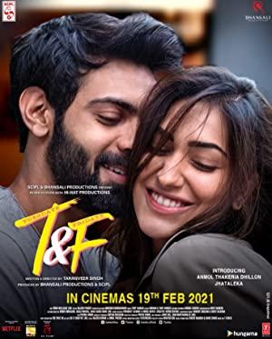 Download Tuesdays and Fridays (2021) Hindi PRE-DVD 720p [800MB] | |1080p [1.4GB]